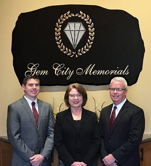 Gem City Memorials - Quincy IL