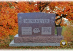 Brinkmeyer, Richard & Shirley